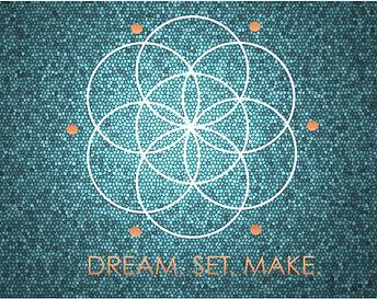 DREAM SET MAKE BLOG