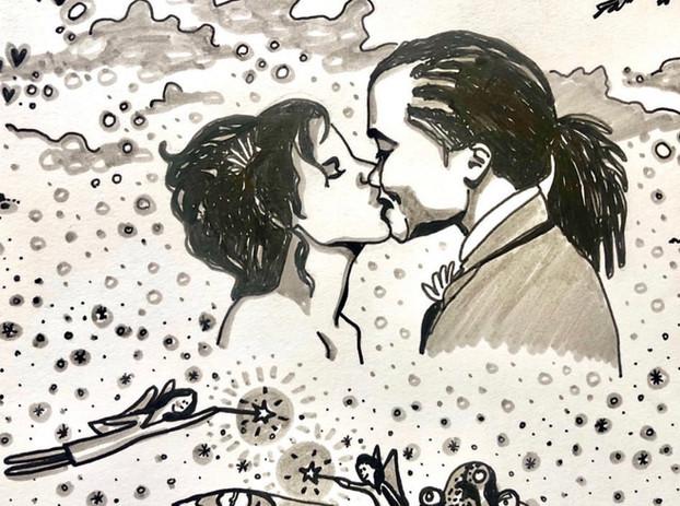 3. Wedding_Ashley_Kenji_Drawing_XDetail.