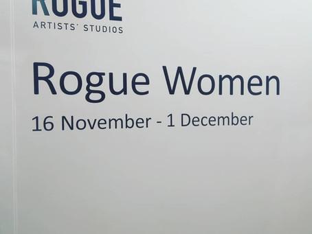 Rogue Women at Rogue Studios