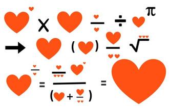 Trouver son équation amoureuse