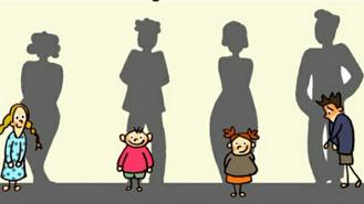 Rencontrer son enfant intérieur