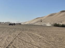 PK Dunes Event