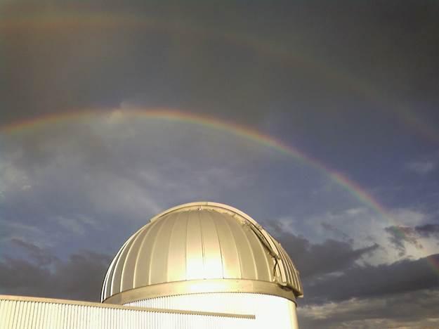 Gunnison Observatory