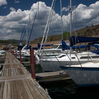 Elk Creek Marina