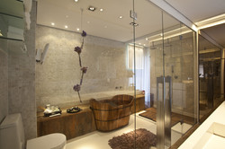 Banheiro - Cecpas