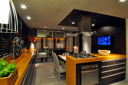 Cozinha - Cecpas