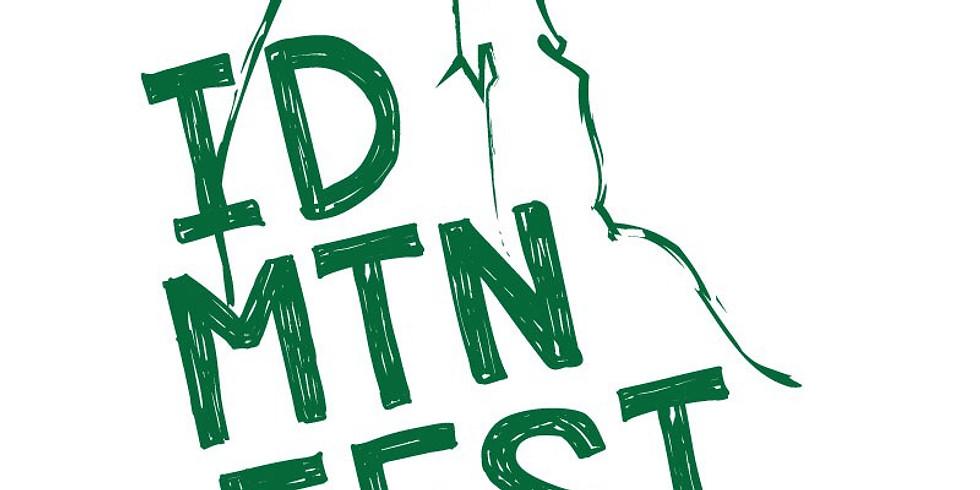 8th Annual Idaho Mountain Festival