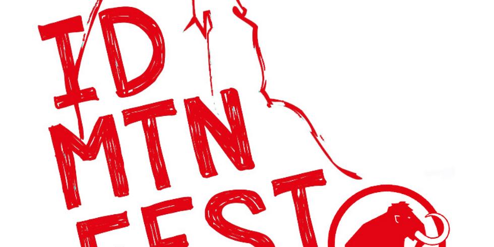 8th Annual Idaho Mountain Festival powered by Mammut