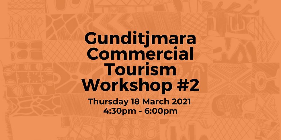 Gunditjmara Commercial Tourism Workshop #2