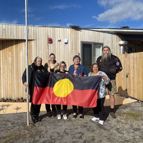 Treaty and Nation-building Consultations - Expression of Interest