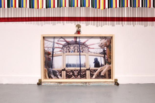 Homage to Bunnings Warehouse, Harlow 2018