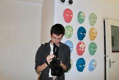Matt Rosen ~ camera