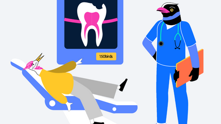 Attract New Patients to Your Dentistry Practice with 150birds