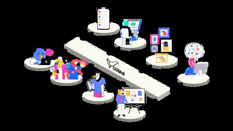 8 Steps to Omnichannel Marketing