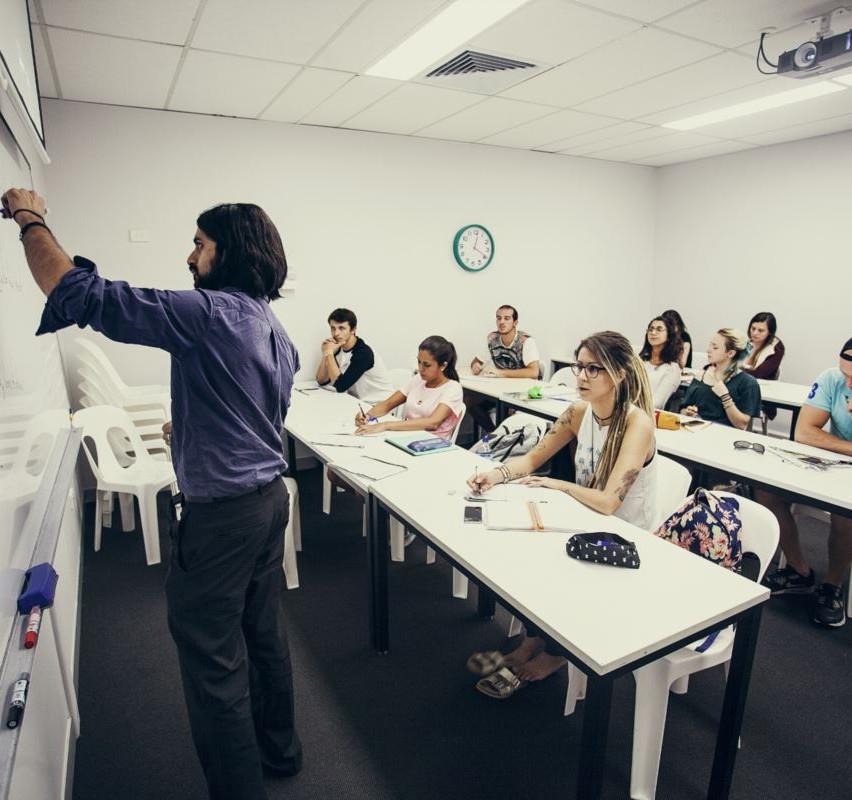 Inforum - Classroom - 17
