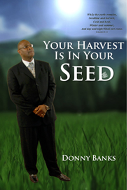 Your Harvest Is In  Your Seed