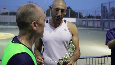 סרטון הדסטארט כדורגל חסרי בית