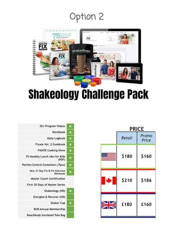 UPF Challenge Bundle