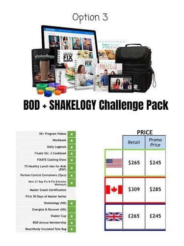UPF Complete Challenge Bundle