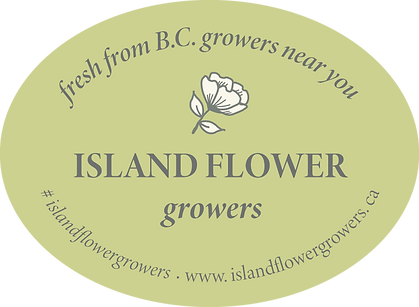 Island Flower Growers Logo