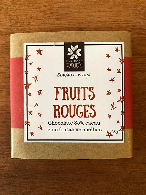 Fruits Rouges 80%