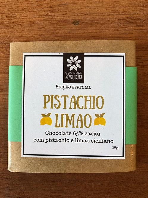 Pistachio Limão 65%