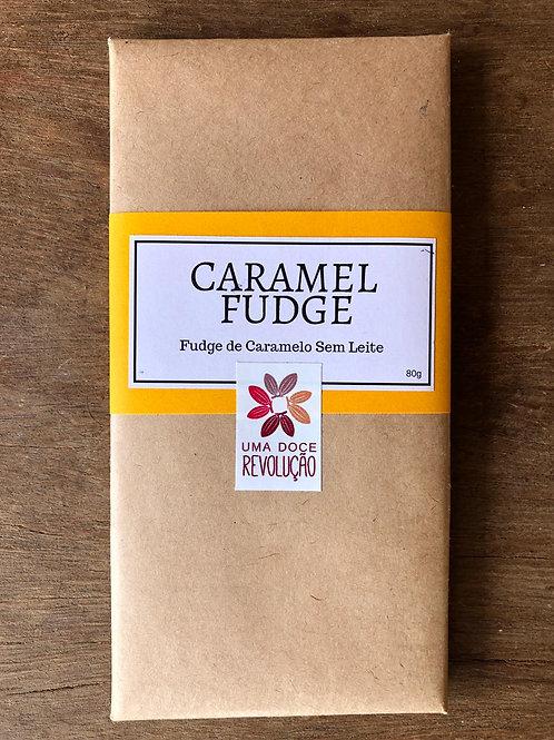 Caramel Fudge - 80G -