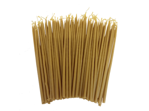 Μελισσοκέρι Αγνό Νο1-24cm