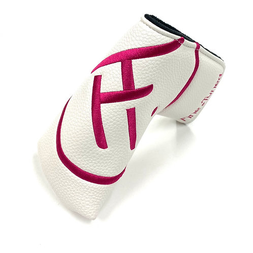 SB 1,2,3 / SM3 Headcover (White/Pink)