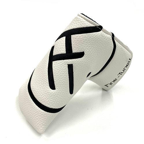 SB 1,2,3 / SM3 Headcover (White/Black)