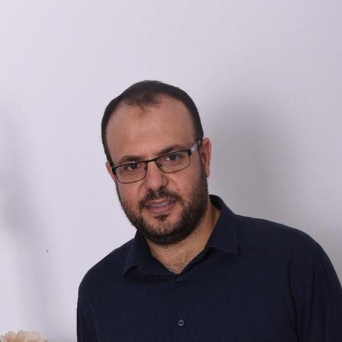 Mr. Mahmoud Kinana
