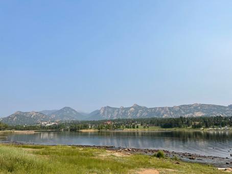 TRAVEL | Wyoming & Colorado