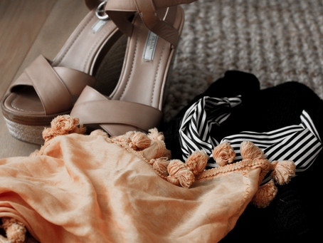 STYLE | Cultivating a Wardrobe