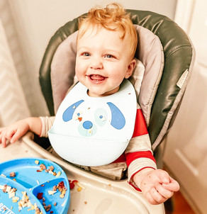 KIDS | Toddler Meal Ideas
