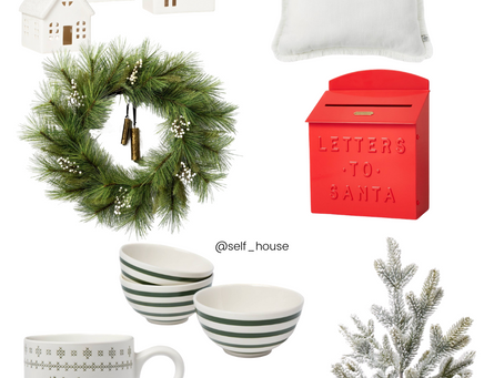 SHOP | Target Holiday