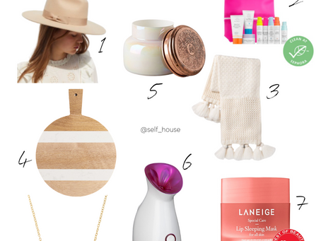 SHOP | Gift Guide for Your Bestie