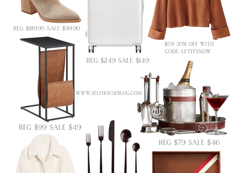 SHOP | After Christmas Sale Picks