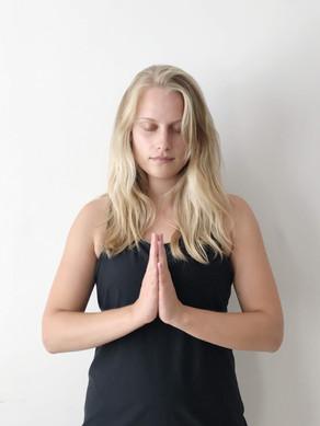 SPECIAL GUEST   10 Yoga Myths w/ Heidi Kokborg