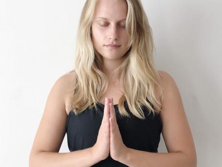 SPECIAL GUEST | 10 Yoga Myths w/ Heidi Kokborg