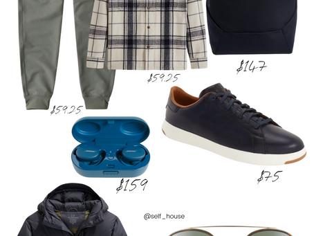 SHOP | Black Friday Men's Fashion