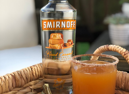 CHEERS! | Caramel Apple Hard Cider