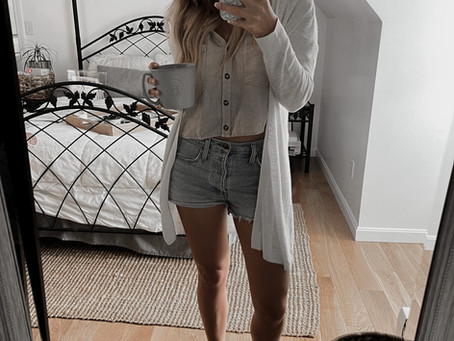 STYLE | Denim Shorts Guide