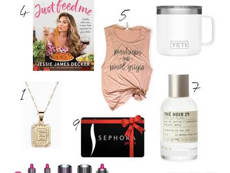 SHOP | Gift Guide for Her