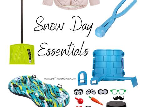 KIDS | Snow Day Essentials Under $50