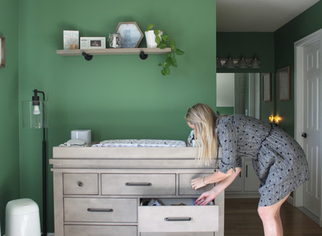 REVIEW | Our Nursery Furniture