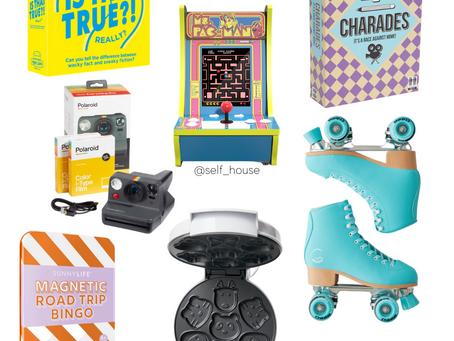 SHOP | Gift Guide Fun Gifts