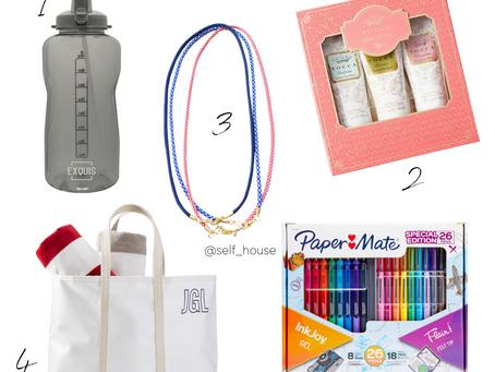 SHOP | Gift Guide for Teachers
