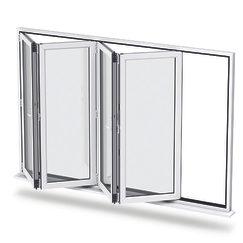 ModLok Bi-Fold Window