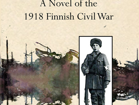 About that Finnish Civil War...