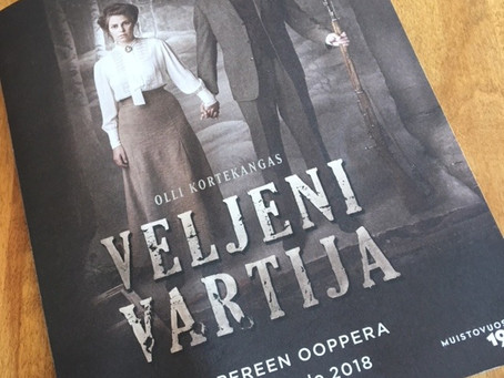 Follow-Up: Veljeni Vartija
